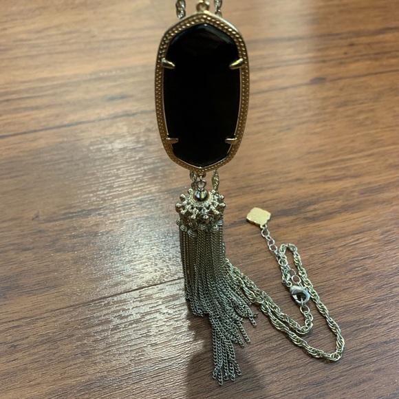 Kendra Scott Jewelry - Long Pendant Necklace